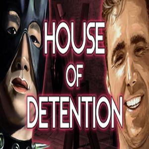 Acheter House of Detention Clé CD Comparateur Prix