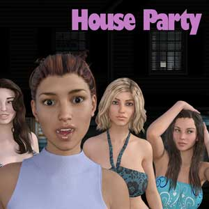 Acheter House Party Clé Cd Comparateur Prix