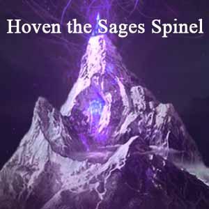 Acheter Hoven the Sages Spinel Clé Cd Comparateur Prix