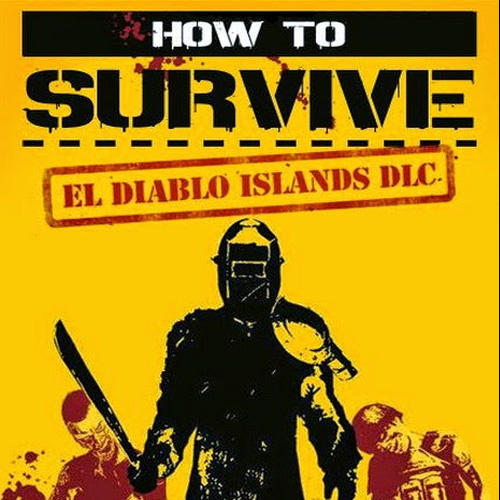 Acheter How To Survive El Diablo Islands Host Clé Cd Comparateur Prix
