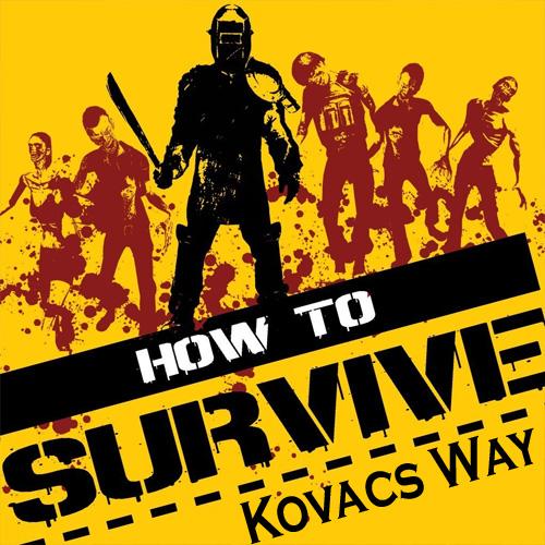 Acheter How To Survive Kovac's Way Clé Cd Comparateur Prix