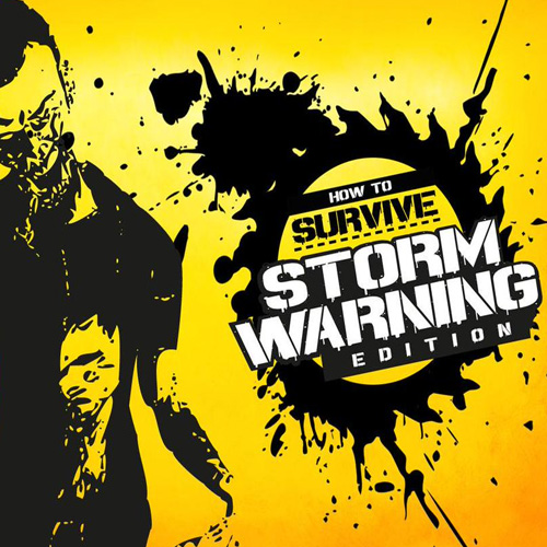 Acheter How To Survive Storm Warning Edition Xbox one Code Comparateur Prix