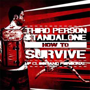 Acheter How to Survive Third Person Standalone Clé Cd Comparateur Prix