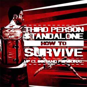 Acheter How to Survive Third Person Standalone Clé Cd Comparateur Prix