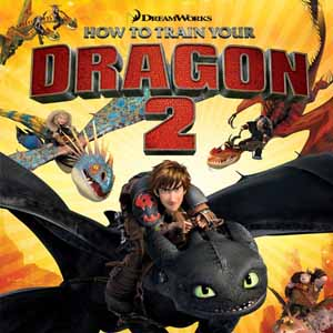 Acheter How to Train Your Dragon 2 Nintendo Wii U Download Code Comparateur Prix