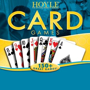 Acheter Hoyle Official Card Games Clé Cd Comparateur Prix