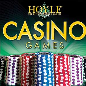 Acheter Hoyle Official Casino Games Clé Cd Comparateur Prix