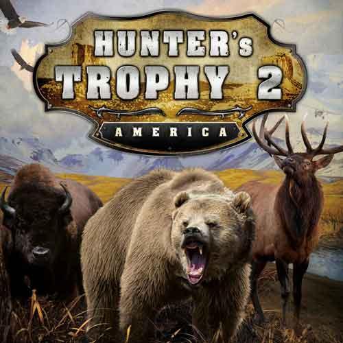 Acheter Hunter s Trophy 2 - America clé CD Comparateur Prix