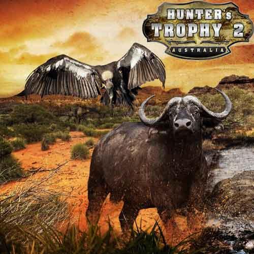 Acheter Hunter s Trophy 2 - Australia clé CD Comparateur Prix