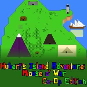 Acheter Huberts Island Adventure Mouse o War Clé Cd Comparateur Prix