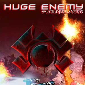Acheter Huge Enemy Worldbreakers Clé CD Comparateur Prix