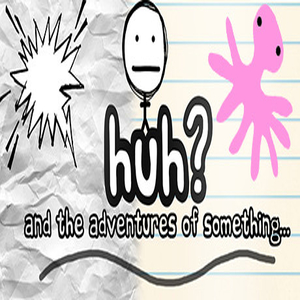 Acheter HuH and the Adventures of something Clé CD Comparateur Prix