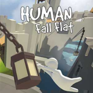 Acheter Human Fall Flat Xbox One Comparateur Prix