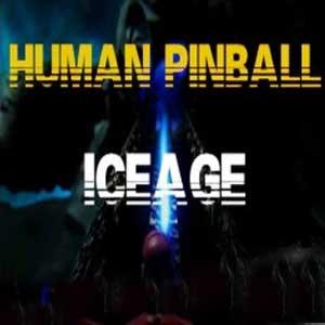 Human Pinball Iceage