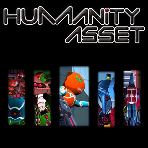 Acheter Humanity Asset Cle Cd Comparateur Prix