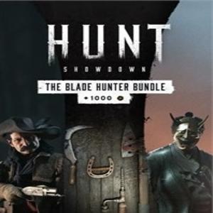 Hunt Showdown Blade Hunter Bundle