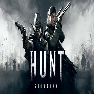 Hunt Showdown Blood Bonds