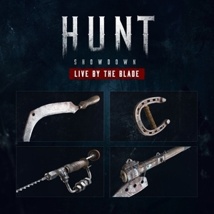 Hunt Showdown Live by the Blade