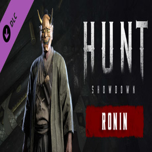 Hunt Showdown Ronin