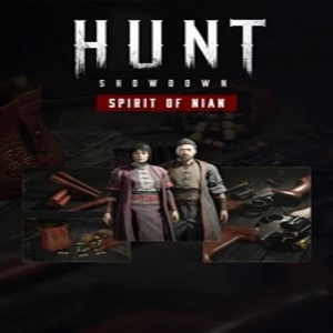 Acheter Hunt Showdown Spirit of Nian PS4 Comparateur Prix