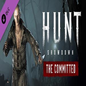 Acheter Hunt Showdown The Committed Clé CD Comparateur Prix