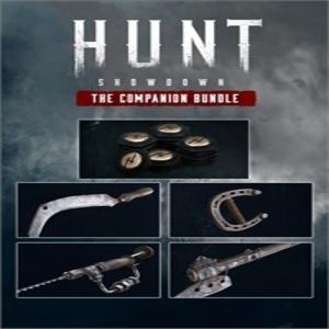 Hunt Showdown The Companion Bundle