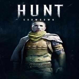 Hunt Showdown The Phantom