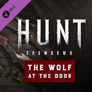 Acheter Hunt Showdown The Wolf at the Door Clé CD Comparateur Prix