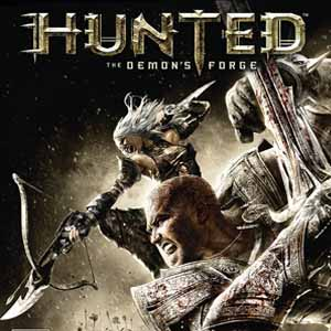 Acheter Hunted The Demons Forge Xbox 360 Code Comparateur Prix