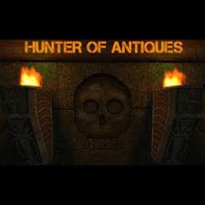 Acheter Hunter of antiques Clé CD Comparateur Prix