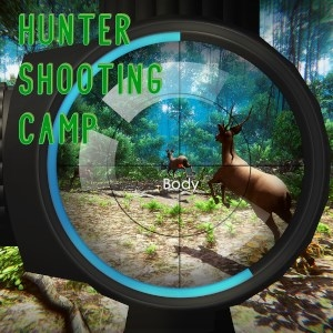 Hunter Shooting Camp
