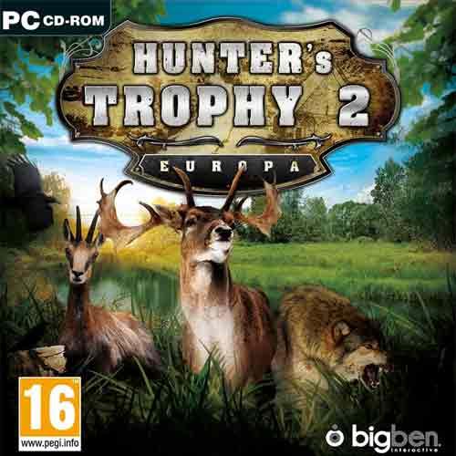 Acheter Hunters trophy 2 clé CD Comparateur Prix
