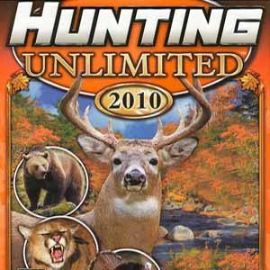 Acheter Hunting Unlimited 2010 Clé Cd Comparateur Prix