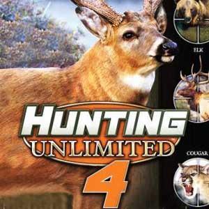 Acheter Hunting Unlimited 4 Clé Cd Comparateur Prix