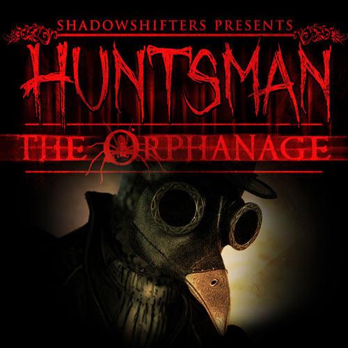 Acheter Huntsman The Orphanage clé CD Comparateur Prix