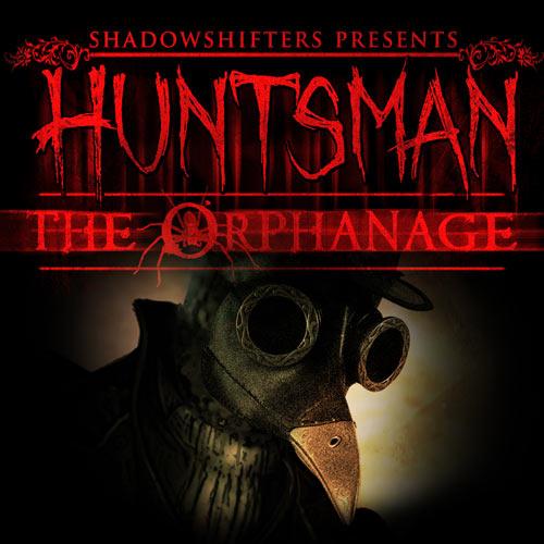 Acheter Huntsman The Orphanage clé CD Comparateur Prix