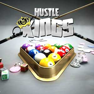 Telecharger Hustle Kings PS4 code Comparateur Prix