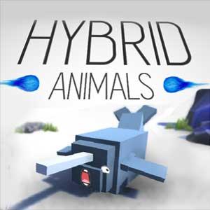 Acheter Hybrid Animals Clé Cd Comparateur Prix