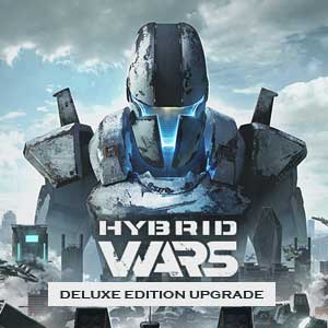 Acheter Hybrid Wars Deluxe Edition Upgrade Clé Cd Comparateur Prix