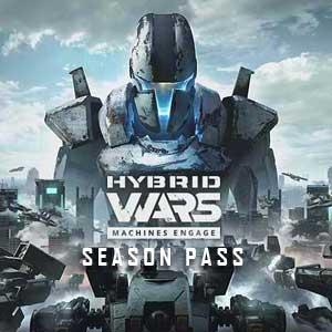 Acheter Hybrid Wars Season Pass Clé Cd Comparateur Prix