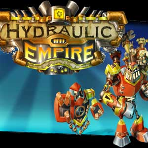 Acheter Hydraulic Empire Clé Cd Comparateur Prix