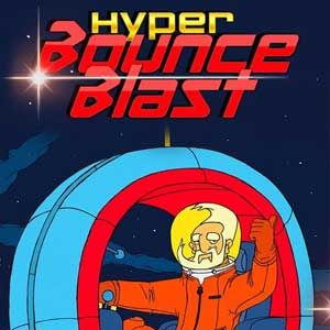 Acheter Hyper Bounce Blast Clé Cd Comparateur Prix