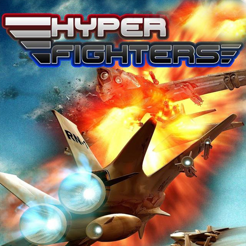 Acheter Hyper Fighters Cle Cd Comparateur Prix