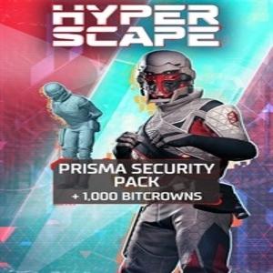 HYPER SCAPE Prisma Security Pack