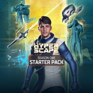 Acheter Hyper Scape Season 1 Starter Pack Xbox One Comparateur Prix