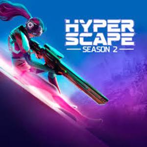 Hyper Scape Season 2 Starter Pack
