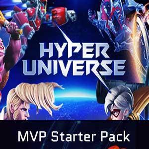 Hyper Universe MVP Starter Pack