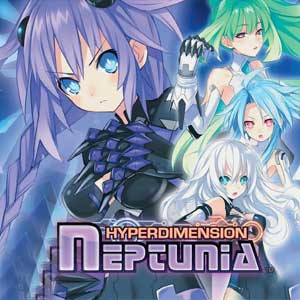 Telecharger Hyperdimension Neptunia PS3 code Comparateur Prix
