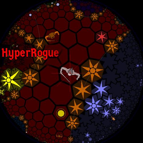Acheter HyperRogue Clé Cd Comparateur Prix