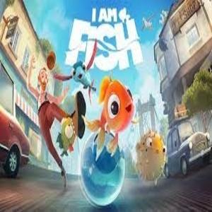 Acheter I Am Fish Clé CD Comparateur Prix